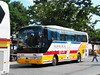Yellow Bus Line A-25 (Monkey D. Luffy ギア2(セカンド)) Tags: yutong yuchai bus mindanao philbes philippine philippines photography photo enthusiasts society explore road vehicles vehicle