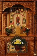 031. Покров Божией Матери в Лавре 14.10.2017