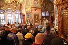 027. Покров Божией Матери в Лавре 14.10.2017