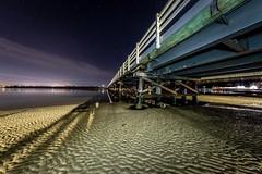 Barwon Heads Bridges-13 (Quick Shot Photos) Tags: barwonheads canon night oceangrove astro victoria australia twinbridges bridges leadinglinesbarwonheadscanonnightoceangroveastrovictoriaaustraliaau