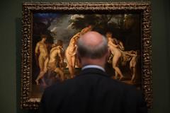 photoset: KHM: Rubens. Kraft der Verwandlung (17.10.2017 - 21.1.2018)