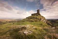 St. Michael de Rupe (Sarah_Brooks) Tags: stmichaelderupe brentor dartmoor church churchinthewild tor devon hill rocks landscape holy