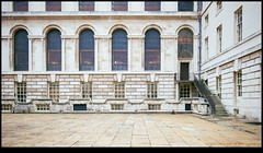 171007-3024-XM1.jpg (hopeless128) Tags: greenwich 2017 building oldroyalnavalcollege uk eurotrip london england unitedkingdom gb