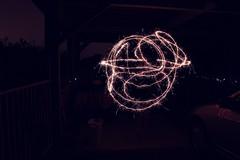 (demetra.michaela) Tags: sparklers longexposition longexposure