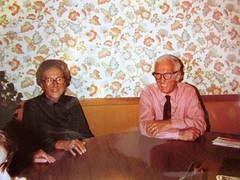 Easter 1982 (creed_400) Tags: easter grand rapids michigan grandma grandpa molt