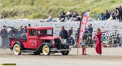 Pendine sands, Hot rod event 2017 (technodean2000) Tags: hot rod pendine sands wales uk nikon d610 baby blue red wheels classic car sea sky outdoor d810 old postcard style vehicle truck digital nikkor auto monochrome 216 grass road people photoadd 223 landscape 246 sand beach rock boat 224 3 430 221 water ocean wheel 329 299 362 309 359 35 361
