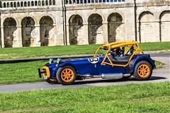 Caterham  HPC (John Tif) Tags: 2017 caterhamhpc crystalpalace car motorspot