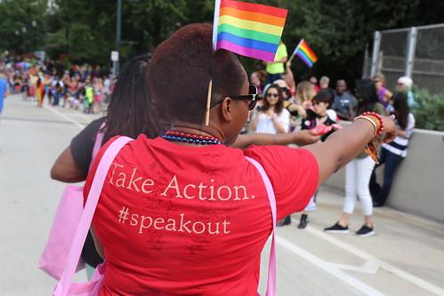 Atlanta Pride 2017
