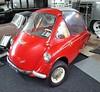 1965 Heinkel Trojan 103A (Vriendelijkheid kost geen geld) Tags: automobiel museum schagen uz9118