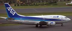 Boeing 737-54K JA303K (707-348C) Tags: tokyonarita rjaa nrt boeing airliner jetliner boeing737 b735 ja303k allnippon anawings ana tokyo narita passenger