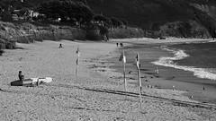 Lifeguarding, Praa Sands, Cornwall (mpb_17) Tags: praa sands cornwall lifeguard seaside