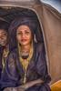 Touareg woman at the Bianou Festival (Hannes Rada) Tags: agadez bianou festival niger woman