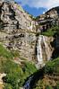 Bridal Veil Falls, Provo Canyon (J-Fish) Tags: bridalveilfalls waterfall provocanyon canyon provo utah d300s 1685mmvr 1685mmf3556gvr