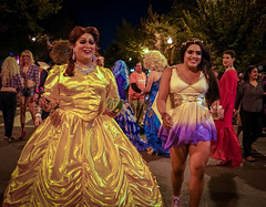 2017.10.24 Dupont Circle High Heel Race, Washington, DC USA 9929