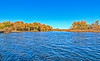Autumn Color On The Payette (http://fineartamerica.com/profiles/robert-bales.ht) Tags: fall fineart flickr gemcounty haybales idaho people photo photouploads places riverorstreams scenic states whitewater clouds silkwater rapids emmett treasurevalley payetteriver river water scenicbiway blue reflection season colorful scenery foliage leaves beautiful spectacular riverphotography panoramic awesome magnificent peaceful surreal sublime inspiring canonshooter trees bank reflections robertbales yellow orange red greetingcards fallcolors autumn