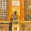 Bust of Virginia Oldoini, Countess of Castiglione, Piazza Sant'Angostino, La Spezia, Italy (Stuart Smith AUS) Tags: art bust countessofcastiglione geo:lat=4410506007 laspezia geo:lon=982167517 geotagged httpstudiaphotos ita italia italy liguria piazzasantagostino statue stuartsmith stuartsmithstudiaphotos studiaphotos virginiaoldoini wwwstudiaphotos