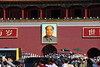 Tiananmen Square & Forbidden City- Beijing, China, Sept 28 2017 (Kyla Duhamel) Tags: tiananmensquare forbiddencity beijing china
