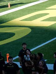 UO/Utah football (LarrynJill) Tags: uo ducks eugene or football sports