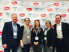 2017 Diaper Banks of America (DBAC) Conference