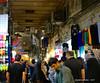 Hanging Umbrellas - Grand Bazaar Tehran Iran (WanderingPhotosPJB) Tags: umbrella iran tehran grandbazaar market hanging