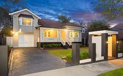 31 Fraser Street, Strathfield NSW