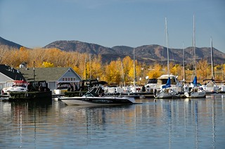 Chatfield Marina