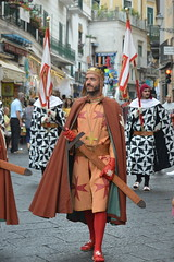 Byzantine New Year 2017. Warrior 2