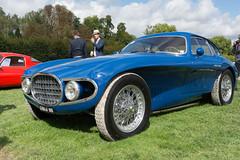 OSCA-MT4LM 1952 (fabien-Le) Tags: fabien leducq nikon d5200 voitures prestiges chantiily richard mille sport