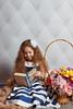 Милашка дома 7 (МихаилСандлер) Tags: дети дом отдых платье девочка осень childrens house holiday dress girl autumn