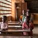 Togo - Kambole schoolchildren