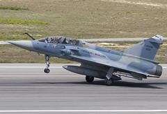 F-2000B 4932 CLOFTING _MG_6561 FL (Chris Lofting) Tags: mirage 2000 f2000b 4932 natal cruzex brazilian air force
