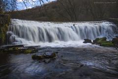 Monsal Weir (marc_leach) Tags: monsalhead wier peakdistrict waterfall landscape canon