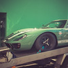 FoRD GT40 - CLaSSiC FeSTiVaL - NoGaRo (- PaTTGReGoR -) Tags: ford gt40 classic festival nogaro