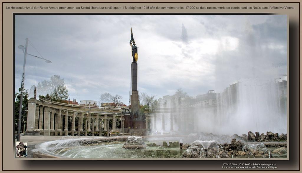 The Worlds Best Photos Of Schwarzenbergplatz And Wien Flickr Hive