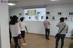 """Fotos de la inauguración de la exposición de fotos del curso • <a style=""""font-size:0.8em;"""" href=""""http://www.flickr.com/photos/136092263@N07/23497624588/"""" target=""""_blank"""">View on Flickr</a>"""