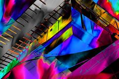 Entrecruzados (seguicollar) Tags: edificios arquitecturas ventanas reflexiones entrecruzados cruces líneas ángulos color brillante colorido azul blue pink rosa imagencreativa photomanipulación art arte artecreativo artedigital virginiaseguí window esquina cristal reflejos reflexes