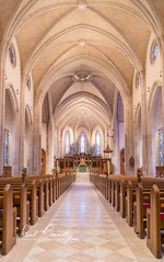 Altar Lane (4 Pete Seek) Tags: cathedralofstphillips stphillipscathedral church churchinterior atlantachurch atlantaphotoworkshops atlanta atlantageorgia atl mirrorless a7rii batis225
