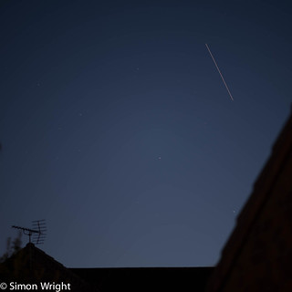ISS ~ 6192