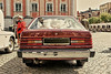 Ford Escort US Mk1 1986-90 (Whatson Carsay) Tags: ford escort us mk1 red hdr whatson carsay abri pix customized