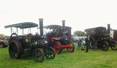 20171007_104441 (The Unofficial Photographer (CFB)) Tags: steamshow deardiaryoct2017