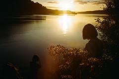 Mju V + Kodak Colorplus 200 (tantriarihta) Tags: olympus mjuv mju kodak colorplus 200 scotland highland isleofsky glasgow film 2017 uk