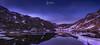 (NEW EDIT) Hospice du Grand Saint Bernard... Bourg-Saint-Pierre (SUISSE) (Julien Boss) Tags: suisse switzerland mountain pink blue landscape lake lac col path alpes alps valais