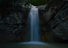 Perino falls (mttdlp) Tags: effetto seta cascate nd landscape acqua appennino perino allaperto longexposure long exposure water falls rocks rocce nikon d3200