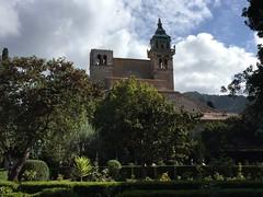 Valldemossa, Deia and Soller, Spain, October 2017