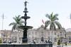 Palacio de Gobierno del Perú (takashi_matsumura) Tags: palacio de gobierno del perú plaza mayor lima ngc nikon d5300 architecture afs dx nikkor 35mm f18g