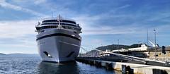 Viking Sun (hbp_pix) Tags: hbppix harry powers viking cruises sun greece croatia venice