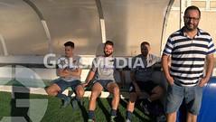 Juventud-Barrio del Cristo 1-0 Massanassa (J8)