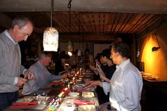 19-10-2017 BJA Japanese Desserts Workshop & Matcha Tasting - DSC07728
