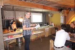 19-10-2017 BJA Japanese Desserts Workshop & Matcha Tasting - DSC07768