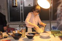 19-10-2017 BJA Japanese Desserts Workshop & Matcha Tasting - DSC07779